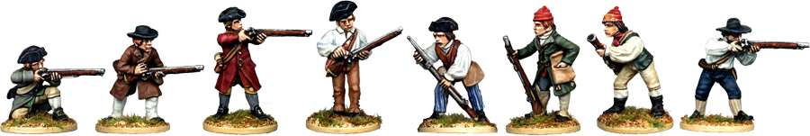 AWI047 - Minutemen Skirmishing