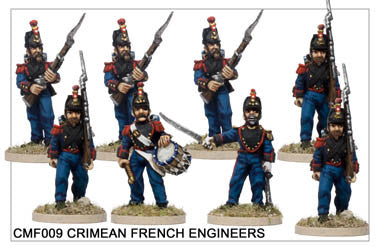 CMF009 Engineers