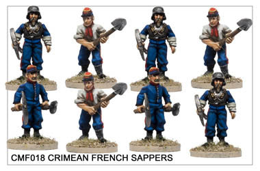 CMF018 Sappers