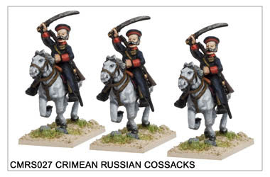 CMRS027 Cossacks