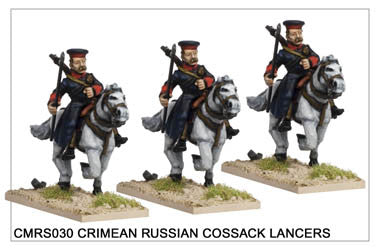CMRS030 Cossack Lancers