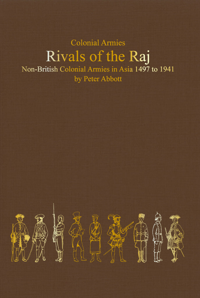 Rivals Of The Raj