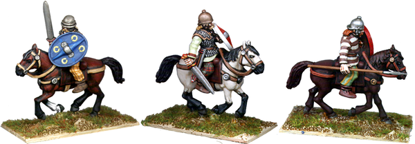 CR035 - Gallic Cavalry 1