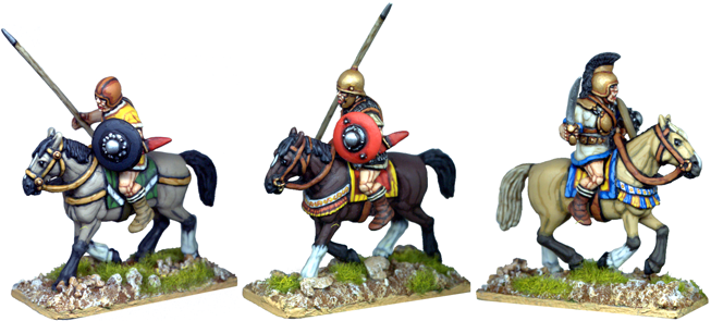 CR048 - Spanish Cavalry 2