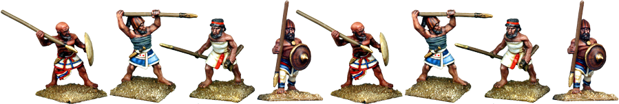 CSM005 - Spearmen 1