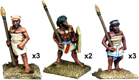 CSM006 - Spearmen 2
