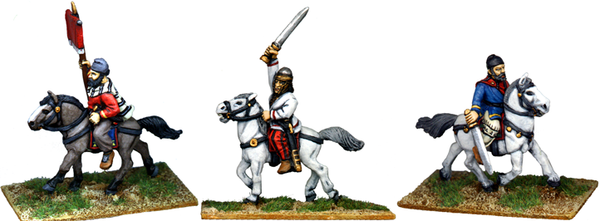 DS005 - Dacian and Sarmatian Command