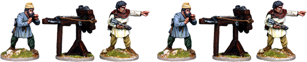 DS008 - Dacian Bolt Throwers
