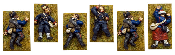 FPC001 Franco Prussian Casualties