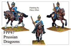 FPP047 Prussian Dragoons