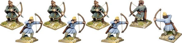FS007 - Frank Or Saxon Archers