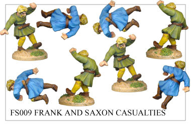 FS009 - Frank or Saxon Casualties