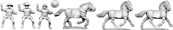 G015 - Greek Cavalry 1