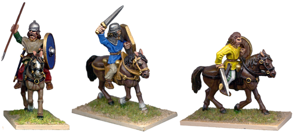 GL003 - Gallic Cavalry 1