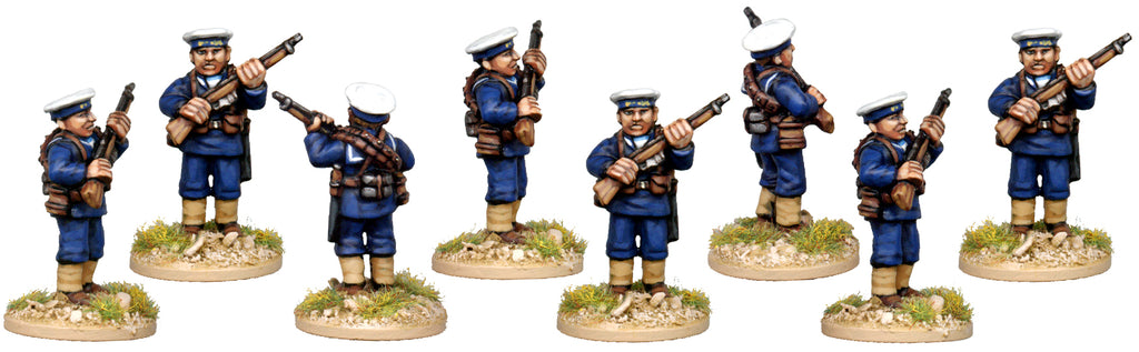 GWB024 - British Royal Navy Volunteer Reserve Infantry
