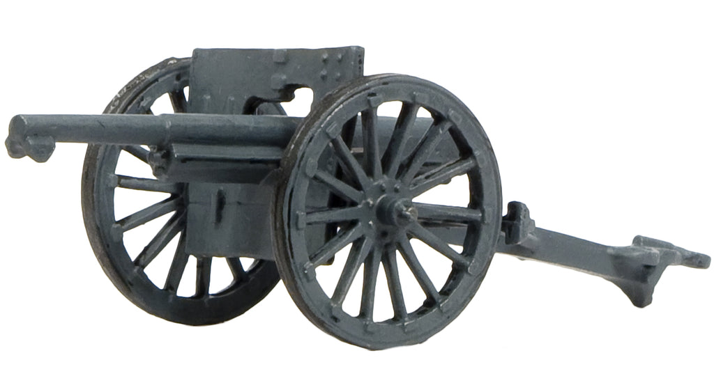 GWF009 - French Field Gun