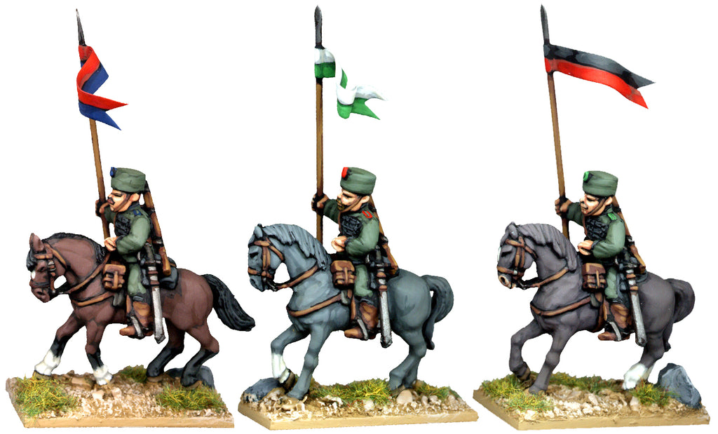 GWG006 - German Hussars