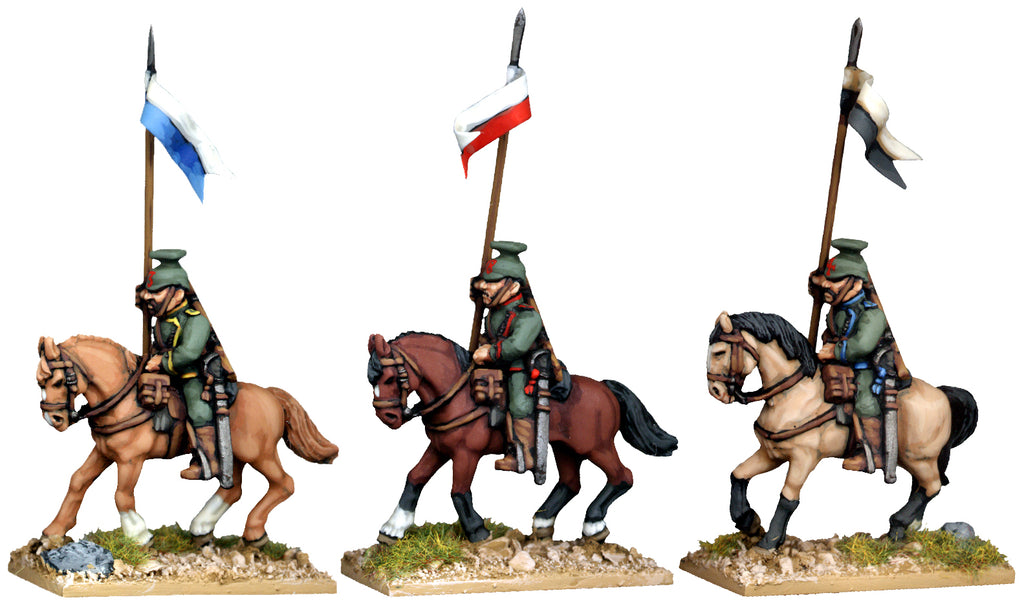 GWG007 - German Dragoons