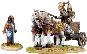 HIT007 - Hittite Armoured Chariot 2
