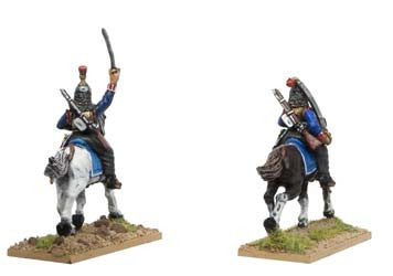 IND128 Sikh Cuirassiers
