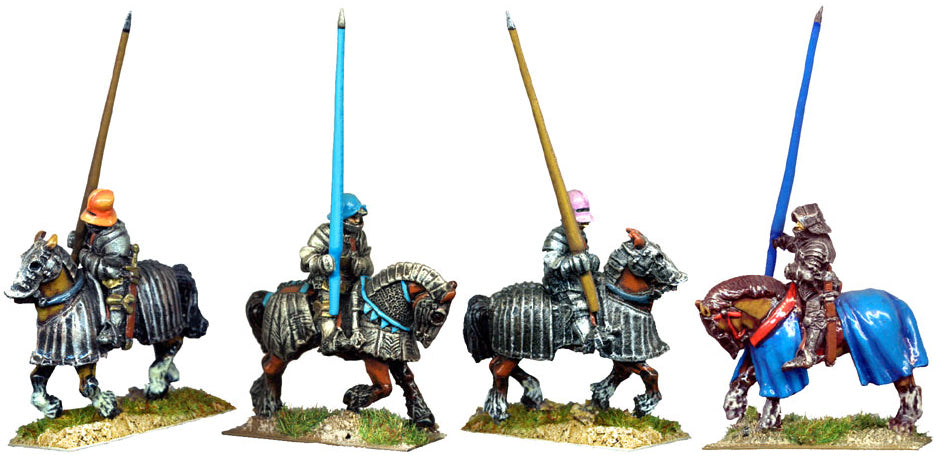 MED129 - Mounted Knights 2
