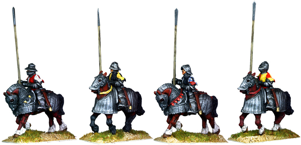 MED133 - Mounted Knights 6