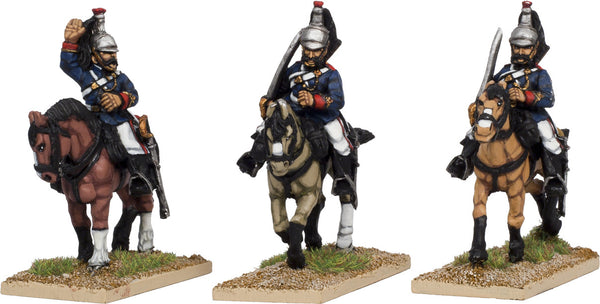 NW033 Afghan Guard Cavalry