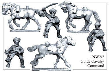 NW022 Guide Cavalry Command