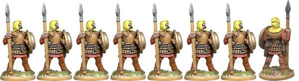 PER23 - Persian Warriors