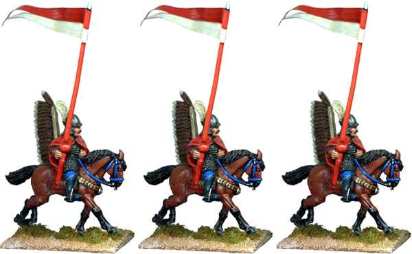 POL009 - Winged Hussars (1 wing)