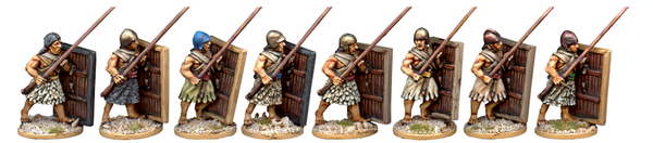 SUM005 - Spearmen Advancing