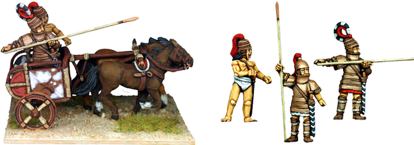 Myceneans, Minoans and the Trojan War 1600-800BC – Page 2