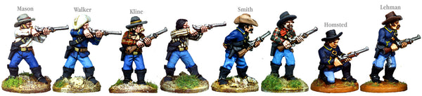 US003 - US Cavalry Troopers