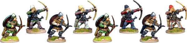 VNS002 - Viking Archers