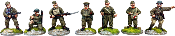 WW2011 - Home Guard Heroes