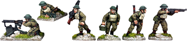 WW2015 - Home Guard Heavy Weapons