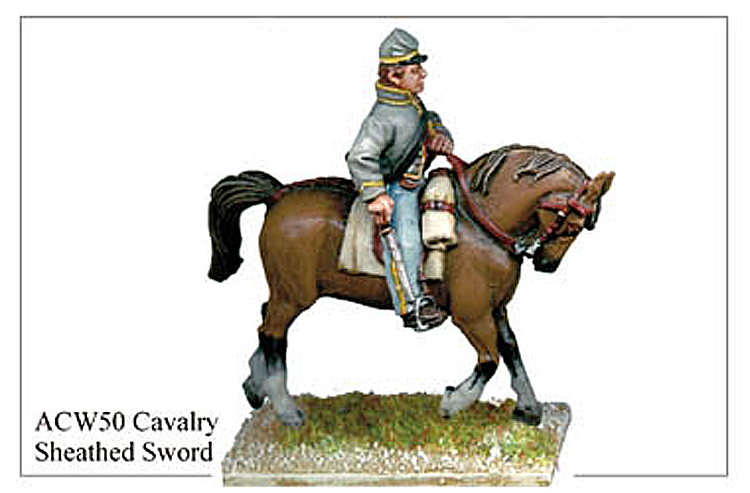 ACW050 - Cavalry Sheathed Sword