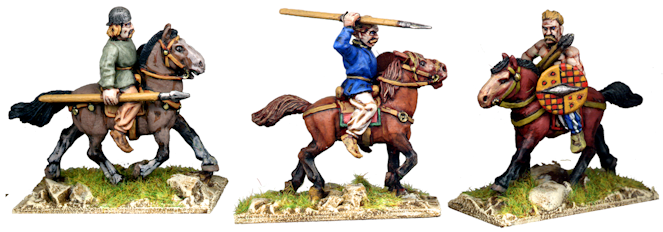 CB009 - Celtic Cavalry 1