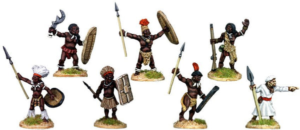 DA061 - Fearsome War Chiefs