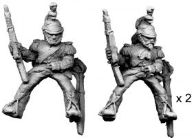 FPF046 French Dragoons