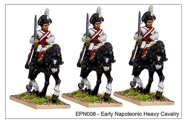 EPN008 Heavy Cavalry
