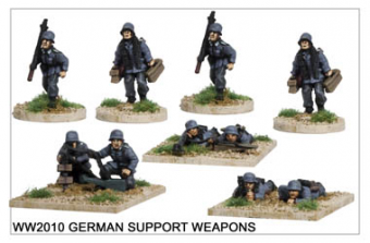 WW220010 - German Support Weapons