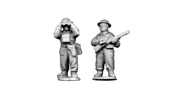 WW2042 - Home Guard Observers & Spotters