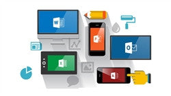 Microsoft Office & Desktop