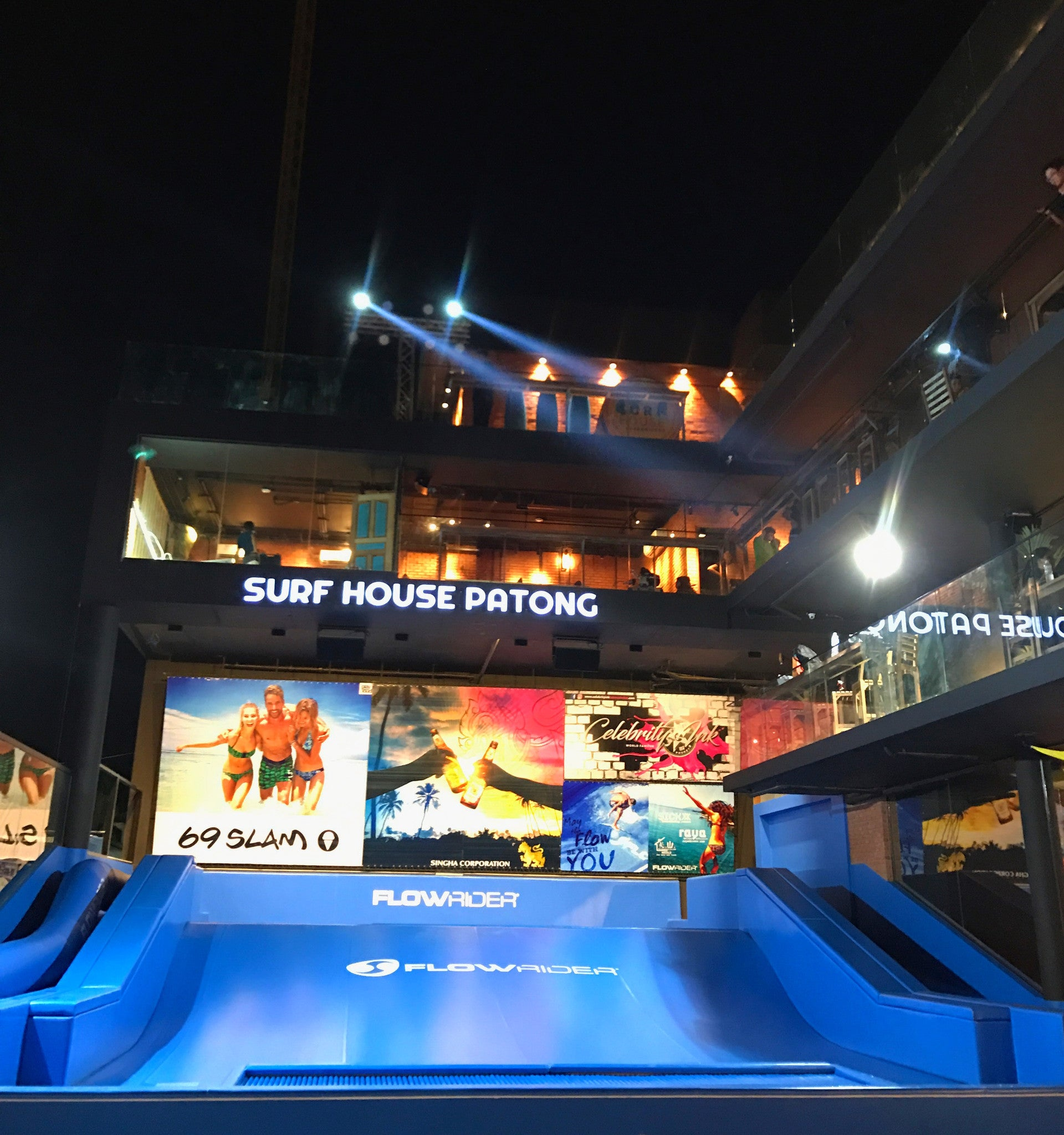 Surf House Patong, a new chapter begins!