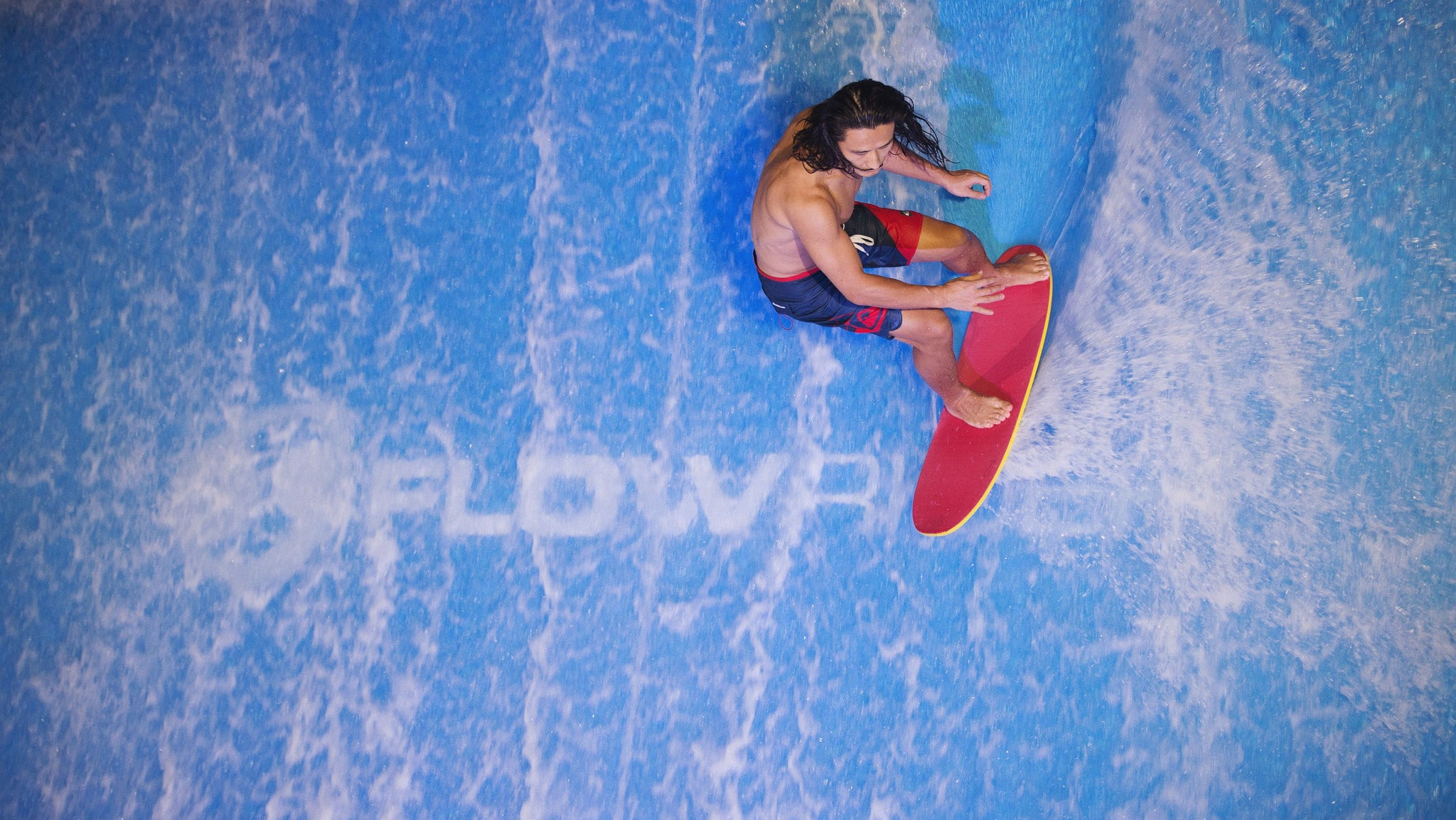 Private FlowRider Surf Experience
