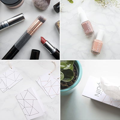 NIRÉ BEAUTY X PEOPLE AND PLANET: TOP TIPS FOR REUSING YOUR PACKAGING