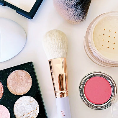 Boost Your Glow With The 305 Radiant Blush Brush
