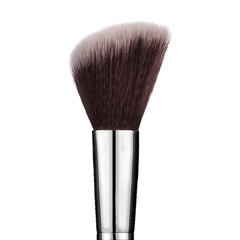 104 Angled Blush Brush - Niré Beauty