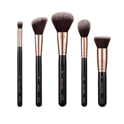 Niré Beauty Artistry Set (Rose Gold Edition) - Niré Beauty